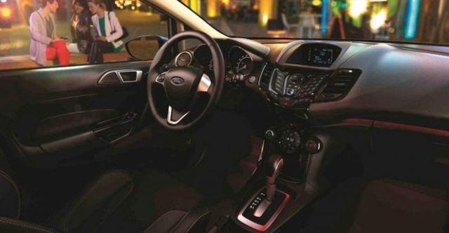 2015 Ford Fiesta 1.5運動型  第6張相片