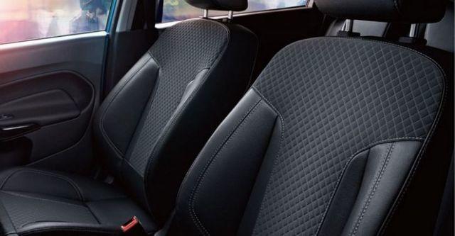 2015 Ford Fiesta 1.5運動型  第10張相片