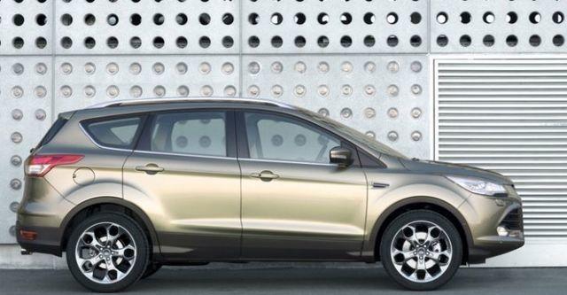 2015 Ford Kuga 1.5時尚經典型  第5張相片