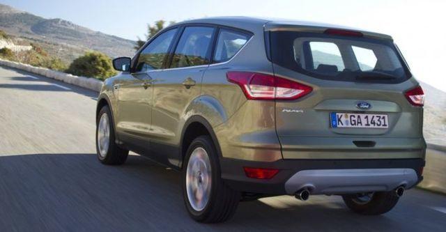 2015 Ford Kuga 1.5雅緻型  第5張相片