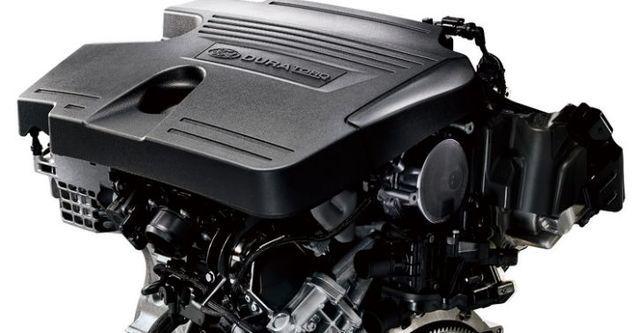 2015 Ford Kuga 2.0柴油時尚經典型  第10張相片
