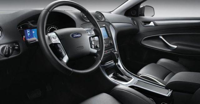 2015 Ford Mondeo TDCi 2.0經典型  第10張相片
