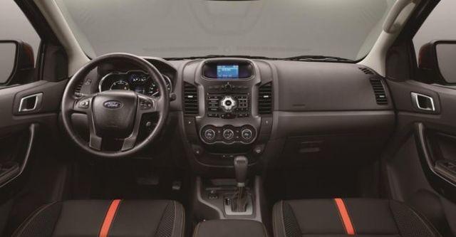 2015 Ford Ranger Wildtrak運動旗艦型  第6張相片