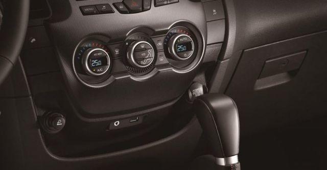 2015 Ford Ranger Wildtrak運動旗艦型  第7張相片