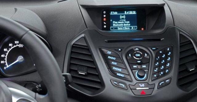 2014 Ford EcoSport 1.5都會尊貴型  第10張相片