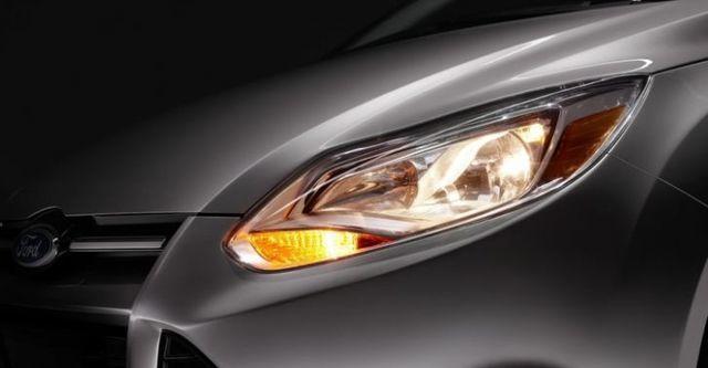2014 Ford Focus 4D 1.6汽油舒適型  第7張相片