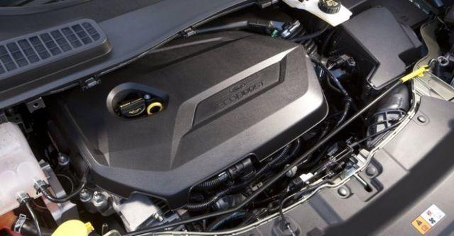 2014 Ford Kuga 1.6雅緻型  第6張相片