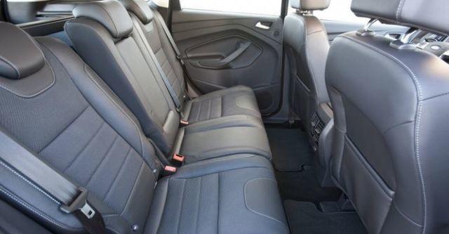 2014 Ford Kuga 1.6雅緻型  第9張相片