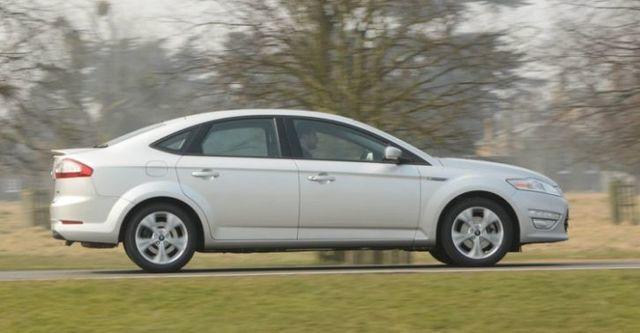 2014 Ford Mondeo 2.0 EcoBoost豪華型  第2張相片