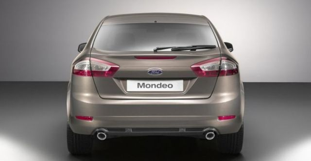 2014 Ford Mondeo 2.0 EcoBoost豪華型  第7張相片