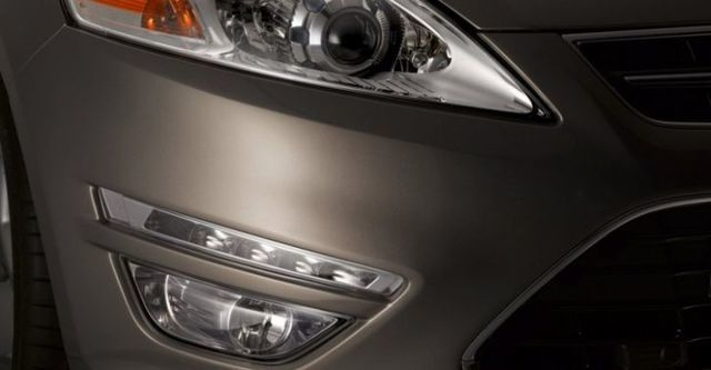 2014 Ford Mondeo 2.0 EcoBoost豪華型  第8張相片