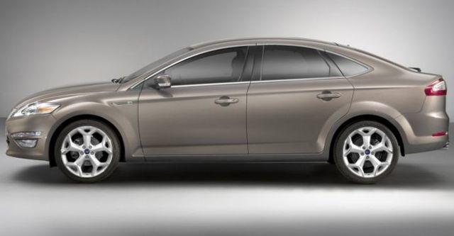 2014 Ford Mondeo 2.0 TDCi豪華型  第5張相片