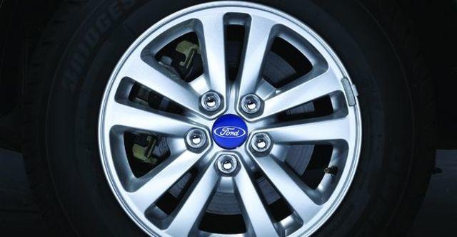 2013 Ford Escape 2.3 4WD  第4張相片