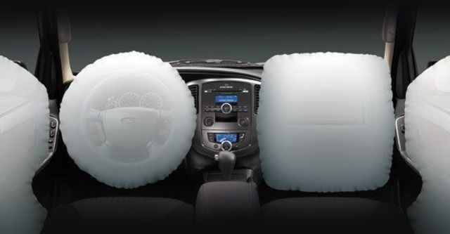 2013 Ford Escape 2.3 4WD  第5張相片