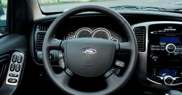2013 Ford Escape 2.3 4WD  第6張相片