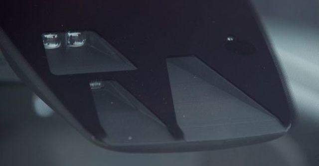 2013 Ford Focus 4D 1.6汽油豪華型  第9張相片