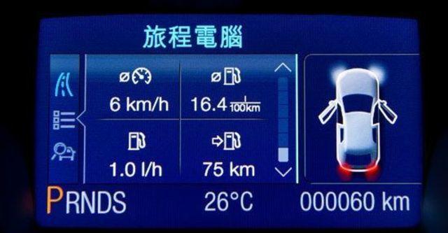 2013 Ford Focus 5D 1.6汽油時尚型  第7張相片