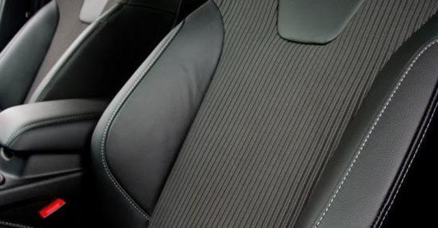 2013 Ford Focus 5D 2.0汽油運動型  第11張相片