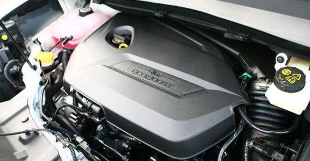 2013 Ford Kuga 1.6雅緻型  第4張相片