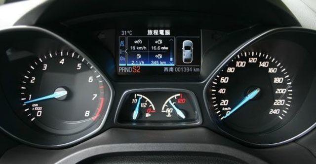 2013 Ford Kuga 1.6雅緻型  第5張相片