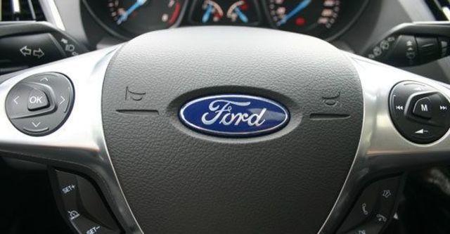 2013 Ford Kuga 1.6雅緻型  第6張相片