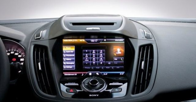 2013 Ford Kuga 2.0旗艦型  第6張相片
