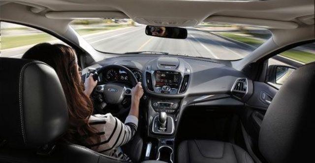 2013 Ford Kuga 2.0運動型  第5張相片