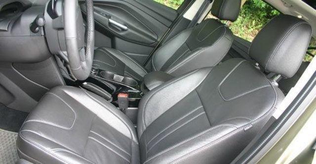 2013 Ford Kuga 2.0運動型  第6張相片