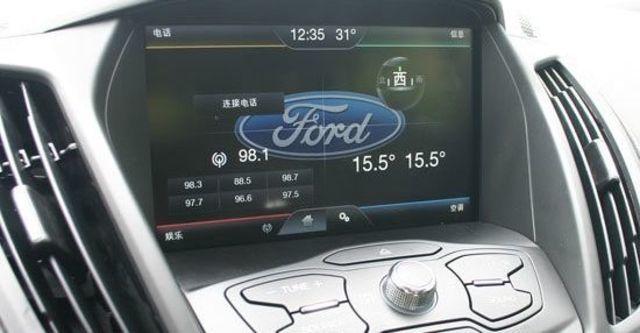 2013 Ford Kuga 2.0運動型  第10張相片