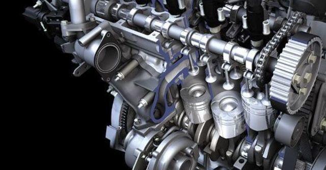 2013 Ford Mondeo 2.0 TDCi豪華型  第9張相片