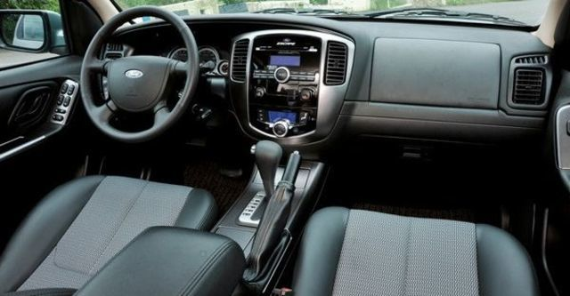 2012 Ford Escape 2.3 4WD  第7張相片