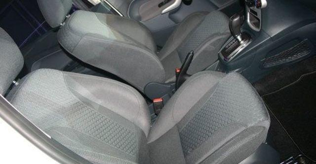 2012 Ford Fiesta 5D 1.6 Powershift運動版  第4張相片