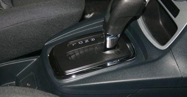 2012 Ford Fiesta 5D 1.6 Powershift運動版  第5張相片