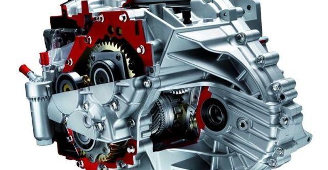 2012 Ford Focus 4D TDCi Ghia 2.0豪華經典款  第5張相片