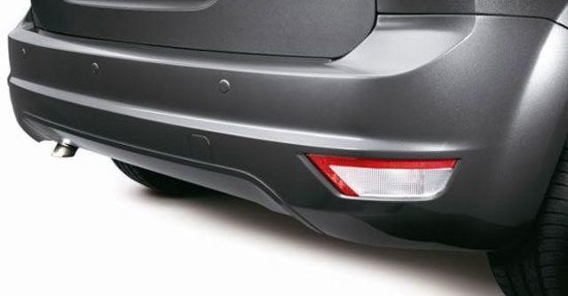 2012 Ford Focus 5D TDCi 2.0運動旗艦款  第5張相片
