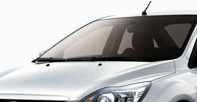 2012 Ford Focus 5D TDCi 2.0運動旗艦款  第6張相片