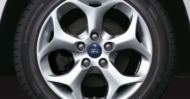 2012 Ford Focus 5D TDCi 2.0運動時尚款  第5張相片