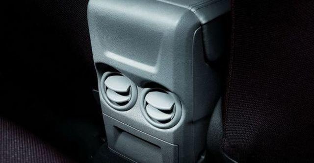 2012 Ford Focus 5D TDCi 2.0運動時尚款  第8張相片
