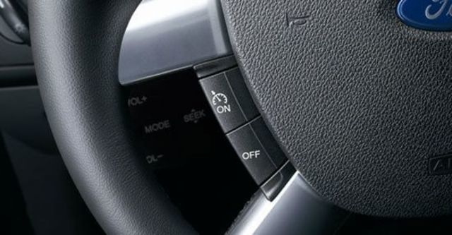 2012 Ford Focus 5D TDCi 2.0運動時尚款  第12張相片