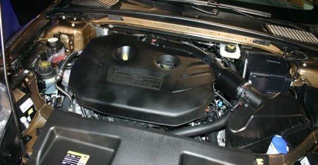 2012 Ford Mondeo 2.0 EcoBoost經典型  第4張相片