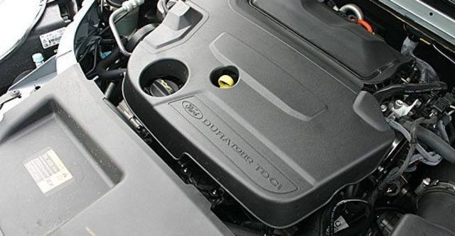 2012 Ford Mondeo 2.0 TDCi經典型  第4張相片