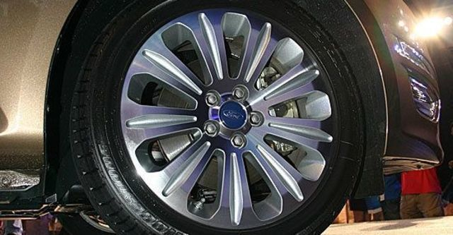 2012 Ford Mondeo 2.0 TDCi經典型  第7張相片