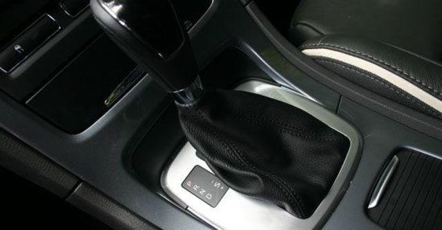 2012 Ford Mondeo 2.0 TDCi經典型  第8張相片