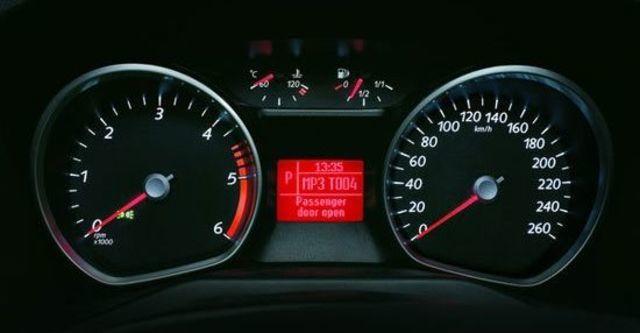 2012 Ford Mondeo 2.0 TDCi經典型  第9張相片