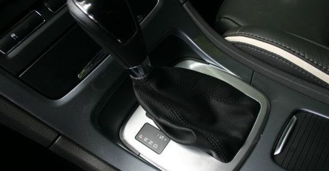 2012 Ford Mondeo 2.0 TDCi豪華型  第8張相片