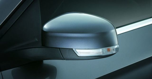 2012 Ford Mondeo 2.3高效汽油經典型  第4張相片