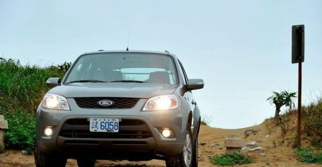 2011 Ford Escape 2.3 2WD XLT  第1張相片