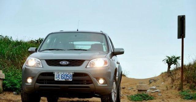 2011 Ford Escape 2.3 4WD  第3張相片