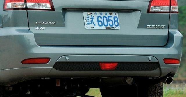 2011 Ford Escape 2.3 4WD  第5張相片