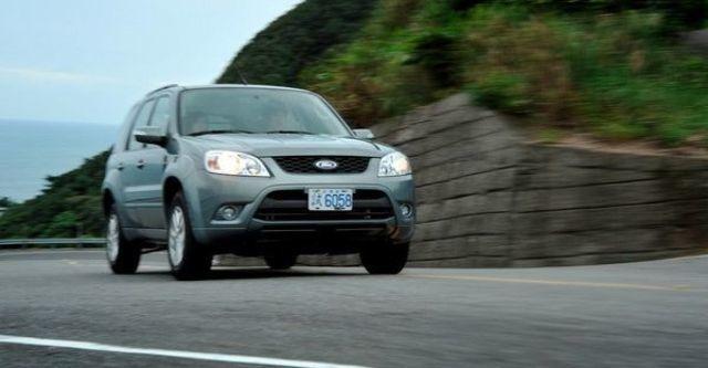 2011 Ford Escape 2.3 4WD  第8張相片